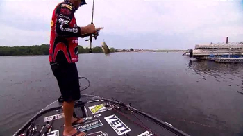 Strike King TV Spot, 'Biggest Comeback' Featuring Kevin VanDam - Thumbnail 7