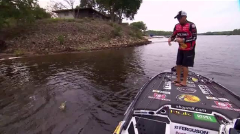Strike King TV Spot, 'Biggest Comeback' Featuring Kevin VanDam - Thumbnail 8