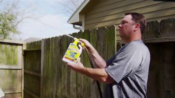 Spray & Forget TV Spot, 'Memorial 2016'
