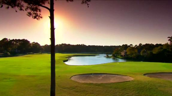 Myrtle Beach Golf Holiday TV Spot, 'Golf Is Our Legacy' - Thumbnail 1