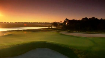 Myrtle Beach Golf Holiday TV Spot, 'Golf Is Our Legacy' - Thumbnail 3
