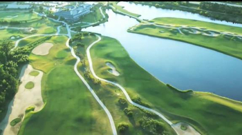 Myrtle Beach Golf Holiday TV Spot, 'Golf Is Our Legacy' - Thumbnail 4