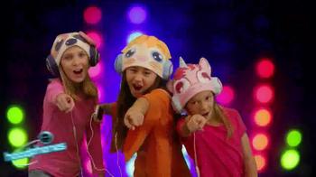 Hoodphones TV Spot, 'Headphones in a Hat' - Thumbnail 2