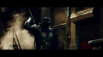 Teenage Mutant Ninja Turtles: Out of the Shadows - Alternate Trailer 38