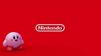 Kirby: Planet Robobot TV Spot, 'New Kirby Series amiibo Teaser' - Thumbnail 1