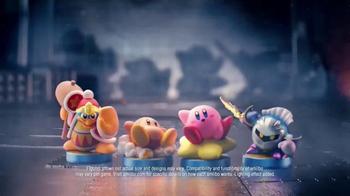 Kirby: Planet Robobot TV Spot, 'New Kirby Series amiibo Teaser' - Thumbnail 4