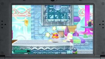 Kirby: Planet Robobot TV Spot, 'New Kirby Series amiibo Teaser' - Thumbnail 7