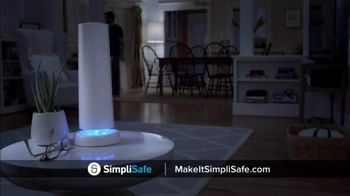 SimpliSafe TV Spot, 'The Highest Caliber Home Protection' - 3200 commercial airings