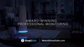 SimpliSafe TV Spot, 'The Highest Caliber Home Protection' - Thumbnail 4