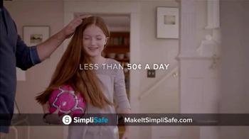 SimpliSafe TV Spot, 'The Highest Caliber Home Protection' - Thumbnail 7