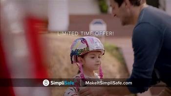 SimpliSafe TV Spot, 'The Highest Caliber Home Protection' - Thumbnail 8