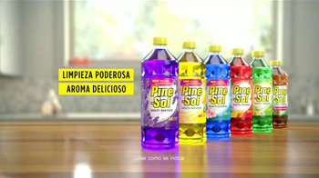 Pine Sol TV Spot, 'Dulce la banda' [Spanish] - Thumbnail 10