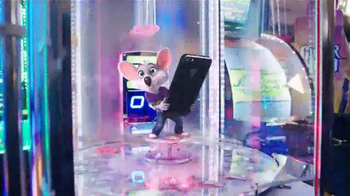 Chuck E. Cheese's TV Spot, 'Chuck E. Day' - Thumbnail 9