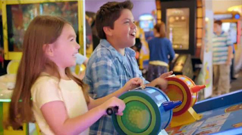 Chuck E. Cheese's TV Spot, 'Chuck E. Day' - Thumbnail 7