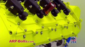 ARP Bolts TV Spot, 'Super Boat Racers' - Thumbnail 6