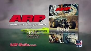ARP Bolts TV Spot, 'Super Boat Racers' - Thumbnail 8