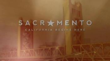 Visit Sacramento TV Spot, 'Brews, Beans and Bikes' - Thumbnail 1