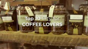 Visit Sacramento TV Spot, 'Brews, Beans and Bikes' - Thumbnail 2