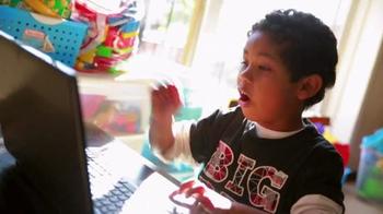 ABCmouse.com TV Spot, 'Antonio: Age 4' - Thumbnail 7