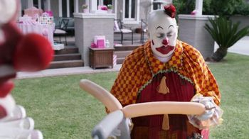 GEICO TV Spot, 'Clownin' Around: More More More' - Thumbnail 2