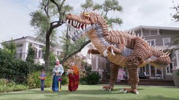 GEICO TV Spot, 'Clownin' Around: More More More' - Thumbnail 7