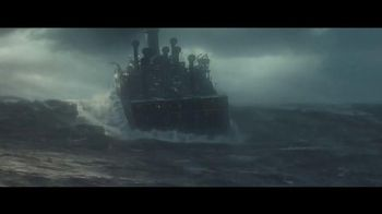 The Finest Hours Home Entertainment TV Spot