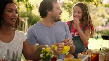 Lipton Iced Tea TV Spot, 'What Makes a Lipton Meal?' - Thumbnail 5