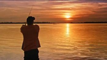 Vamos A Pescar TV Spot, 'Así vamos a pescar' con Carlos Correa [Spanish] - Thumbnail 5