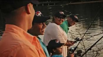 Vamos A Pescar TV Spot, 'Así vamos a pescar' con Carlos Correa [Spanish] - Thumbnail 7