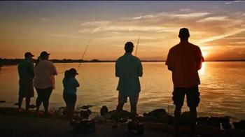 Vamos A Pescar TV Spot, 'Así vamos a pescar' con Carlos Correa [Spanish] - Thumbnail 8