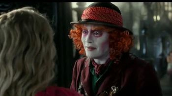 Alice Through The Looking Glass - Alternate Trailer 65
