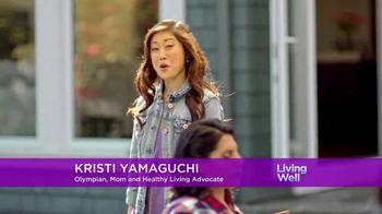 Digestive Advantage TV Spot, 'Crash a Party' Featuring Kristi Yamaguchi - Thumbnail 2