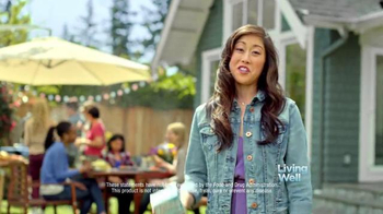 Digestive Advantage TV Spot, 'Crash a Party' Featuring Kristi Yamaguchi