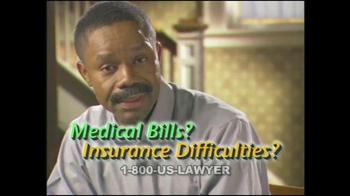 1-800-US-LAWYER TV Spot, 'Car Accident' - Thumbnail 2