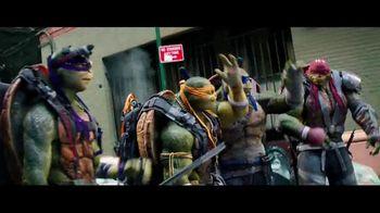 Teenage Mutant Ninja Turtles: Out of the Shadows - Alternate Trailer 53