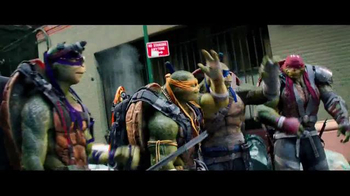 Teenage Mutant Ninja Turtles: Out of the Shadows - Alternate Trailer 53