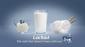 Lactaid Ice Cream TV Spot, 'Karate' - Thumbnail 8