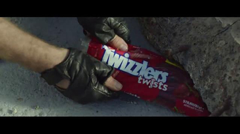 Twizzlers TV Spot, 'Independence Day: Resurgence - Base Repair'