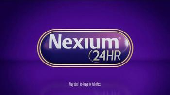 Nexium 24HR TV Spot, 'Breakfast' - Thumbnail 2