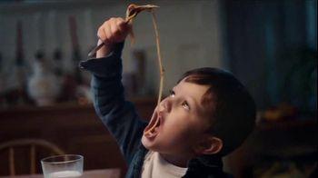 Olive Garden Spaghettis TV Spot, 'The Spaghet Together'