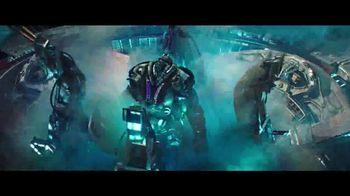 Teenage Mutant Ninja Turtles: Out of the Shadows - Alternate Trailer 27