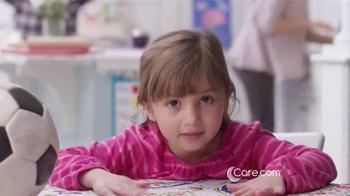 Care.com TV Spot, 'Saturdays Are for Fun' - Thumbnail 5