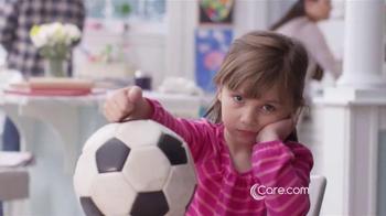 Care.com TV Spot, 'Saturdays Are for Fun' - Thumbnail 6