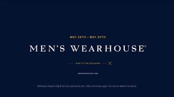 Men's Wearhouse Memorial Day Sale TV Spot, 'Designer Jeans & Suits' - Thumbnail 10