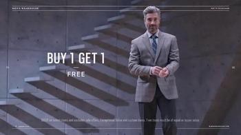 Men's Wearhouse Memorial Day Sale TV Spot, 'Designer Jeans & Suits' - Thumbnail 5