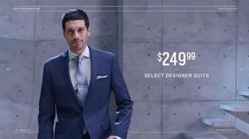 Men's Wearhouse Memorial Day Sale TV Spot, 'Designer Jeans & Suits' - Thumbnail 8