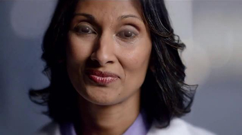 MD Anderson Cancer Center TV Spot, 'Confronting Cancer: A Calling' - Thumbnail 6