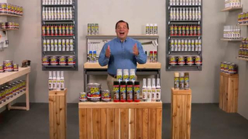 Flex Seal TV Spot, 'Family of Products: Testimonials' - Thumbnail 1