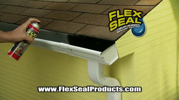 Flex Seal TV Spot, 'Family of Products: Testimonials' - Thumbnail 2