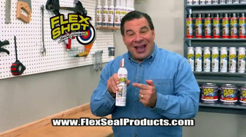 Flex Seal TV Spot, 'Family of Products: Testimonials' - Thumbnail 6